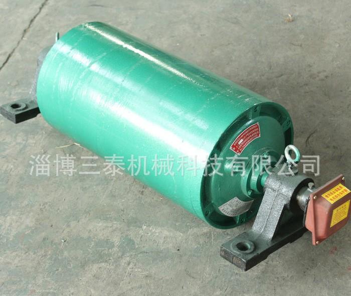 DY1油冷式电动滚筒