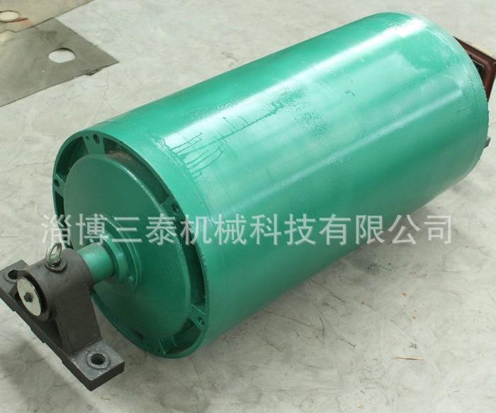 JYD型油冷式电动滚筒