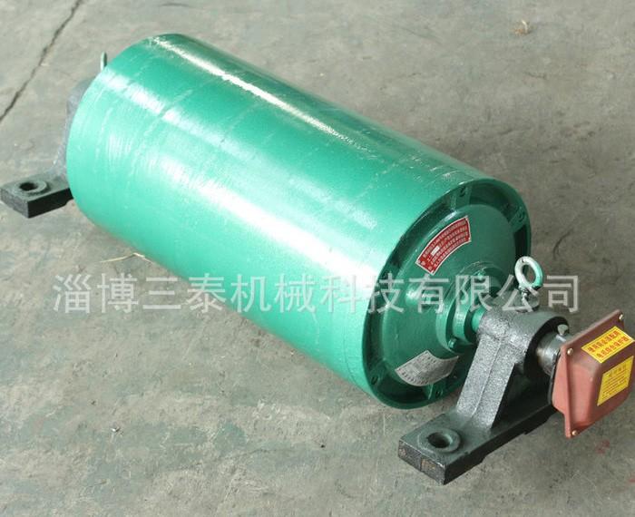 TDY75型油冷式电动滚筒3250
