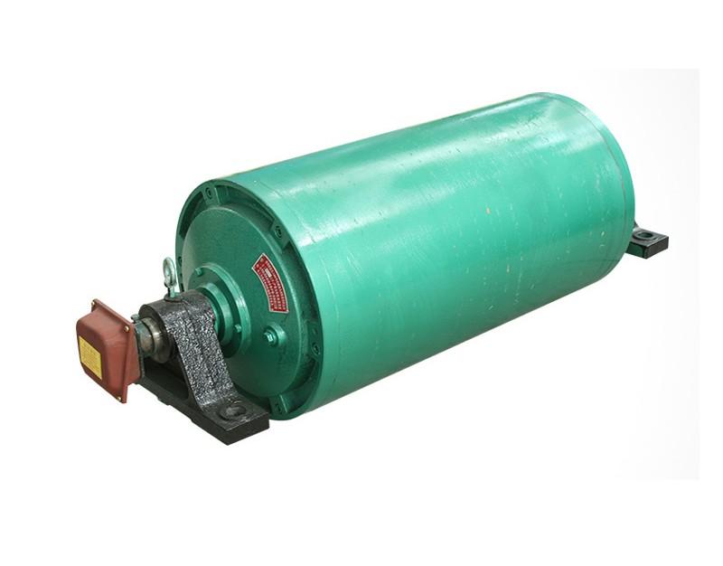 油冷式电动滚筒