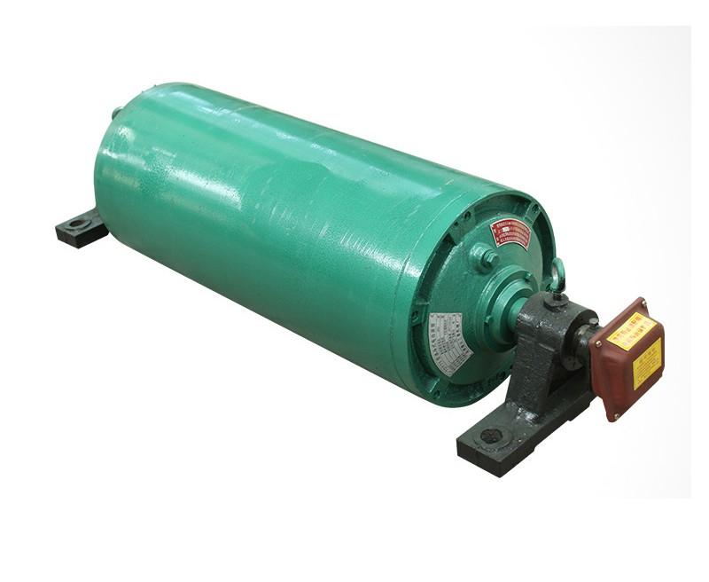 防爆电动滚筒