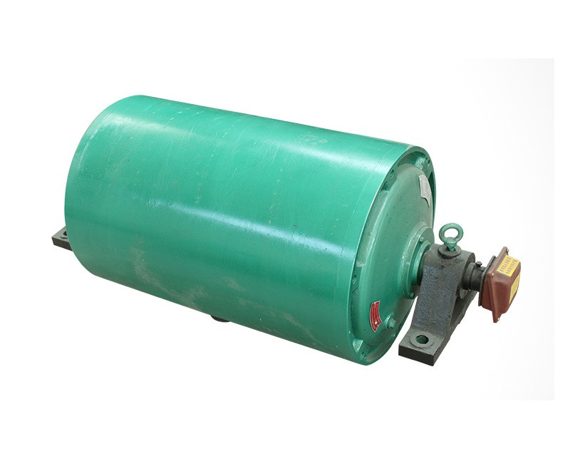 临沂TDY75型油冷式电动滚筒