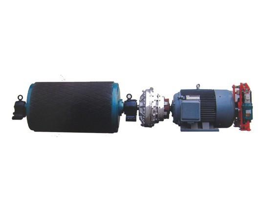 YZWⅡ型YZWBⅡ型外装式电动滚筒