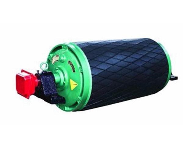 湖北油冷式电动滚筒