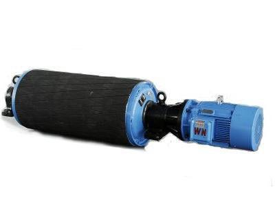 湖北YTH型外装式电动滚筒